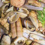 plateau de fruits de mer à emporter