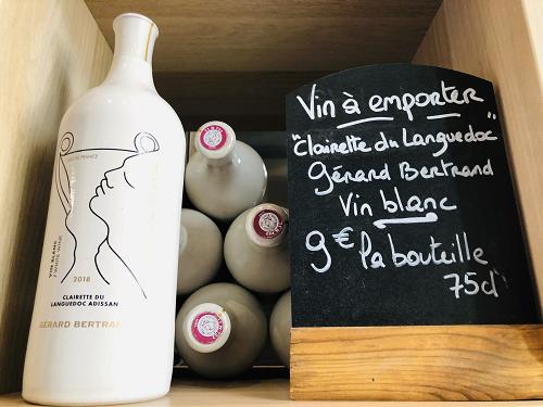 vin-blanc-a-emporter-gerard-bertrand-clairette-du-languedoc-